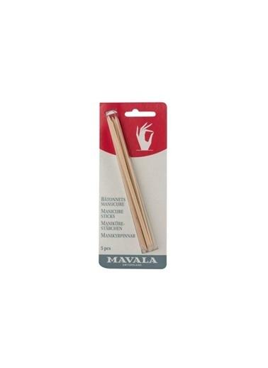 Mavala  Manicure Sticks 5 pcs Renkli